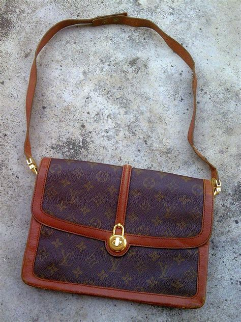 drayakeebag authentic louis vuitton vtg monogram raspail