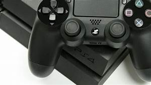 PS4 update 3.10 launches today with verified account ...