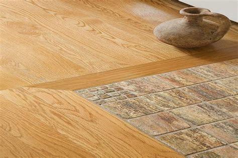 hardwood floor ceramic tile share