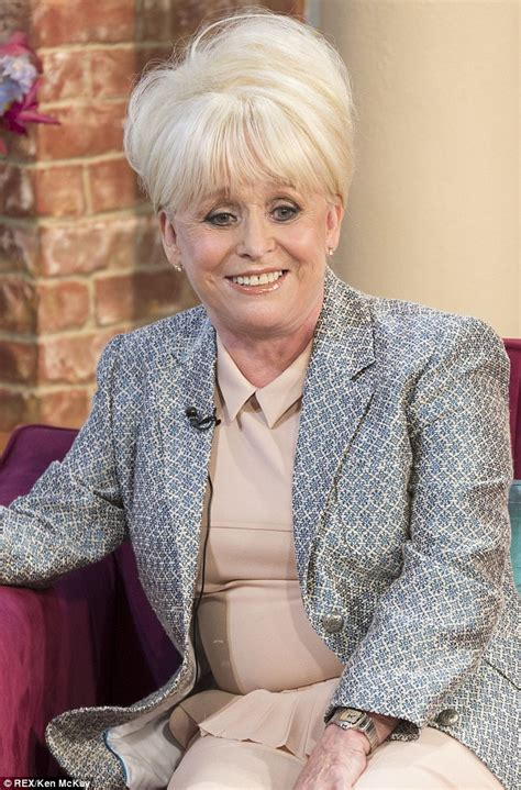 Barbara Windsor reveals EastEnders producers axed Pat ...