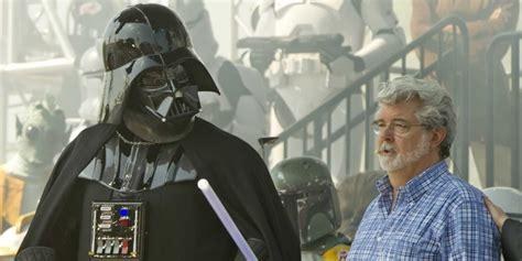 'star Wars' Disney Scrapped George Lucas' Version Of