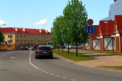 Automašīnu plūsmu mērījumi Valmierā liecina par masveidīgu ātruma limita neievērošanu dažās ...