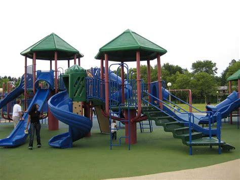 top children playgrounds  akron ohio
