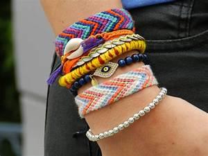 mode bracelet bresilien elygypset ely gypset