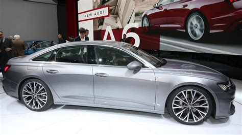 2020 the audi a6 2020 audi a6 specs release date review and
