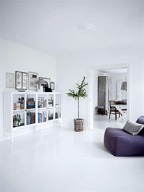 interior design for homes my decorative all white home interior design 5