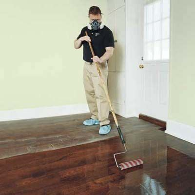 Applying Polyurethane To Stained Wood Floors 10 best ideas about refinish wood floors on