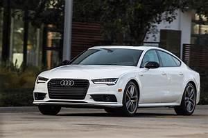 Audi Tweaks Packaging, Pricing For its Entire 2018 Lineup ...