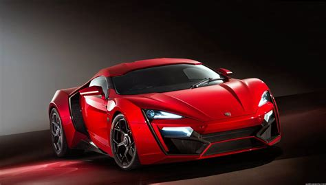 Lykan Hypercar : Lykan Hypersport Hypercar Full Hd