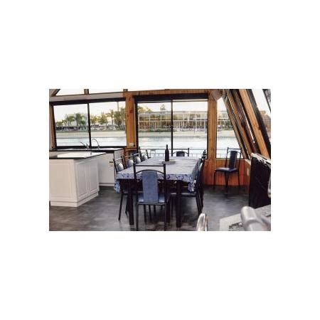 Houseboat Renmark by River Murray Houseboats Renmark House Boats Hire Renmark