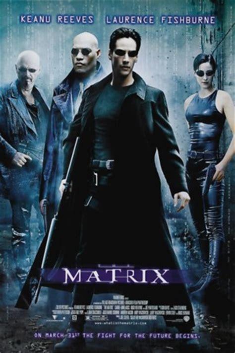 The Matrix Dvd Release Date