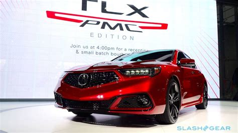 2019 Acura Tlx Configurations by The Secret To Acura S Big Handbuilt Tlx Bet Is Right On