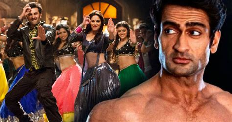 Eternals Gives the MCU Its First Bollywood Dance Scene ...