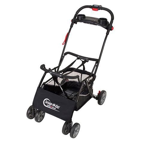 convertible car seat stroller frame strollers