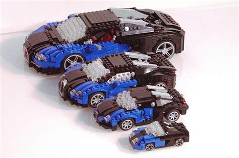Custom Lego Vehicles For Sale