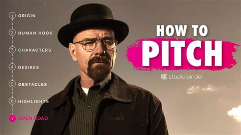 pitch  tv show pitch template  examples tv