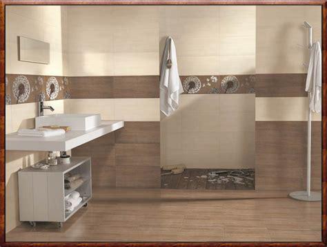 Badezimmer Fliesen Braun Und Beige by Badezimmer Fliesen Braun Beige Wohn Design