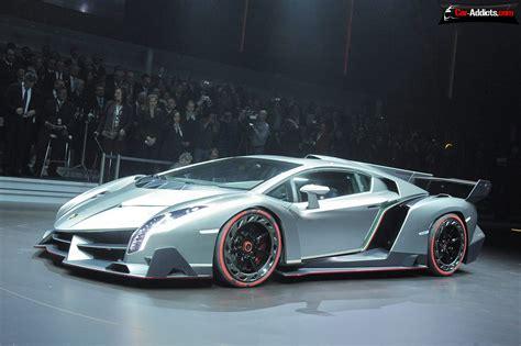 Lamborghini Veneno by Lamborghini Veneno Roadster Unofficial Details And Pictures