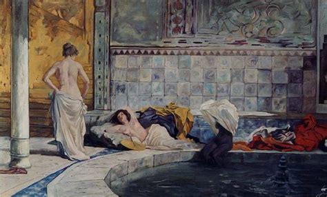 donne al bagno turco bagno turco cos 232 e quali vantaggi offre