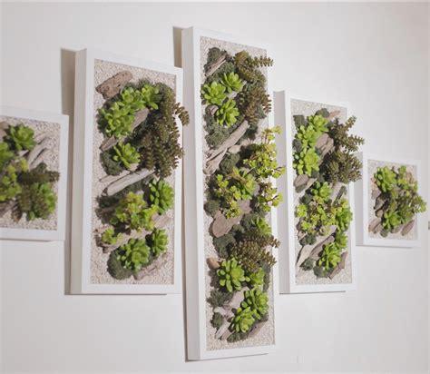 mur vegetal de plante grasse recherche google mur