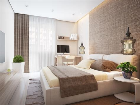 Four Interiors By Juliya Butova by Four Interiors By Juliya Butova Home Designing