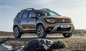 Dacia Duster 2018 : dacia duster 2018 budget suv uk price pictures specs and release date ~ Medecine-chirurgie-esthetiques.com Avis de Voitures