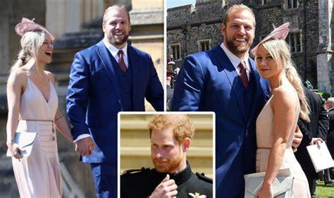 Royal Wedding Dress Code