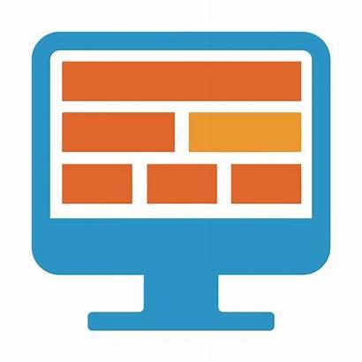 Icon Websites Website