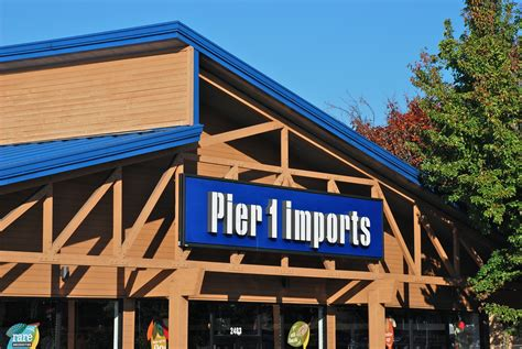 Pier 1 Imports, Inc (nysepir)  Pier 1 Imports Expected