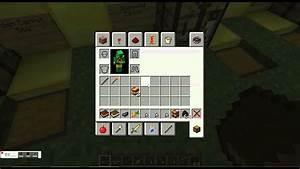 Minecraft Mod Showcase! Potato Mod and Recipe Book Mod ...