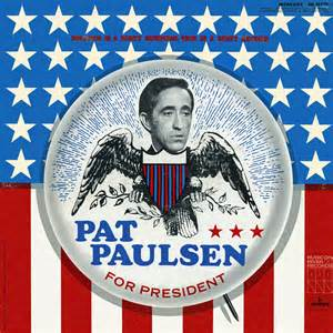 12x12 photo album i got your back pat paulsen pat paulsen for president 1968