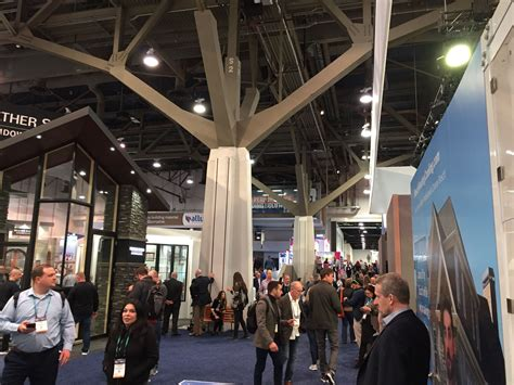 kbis ibs shows open  large crowds woodworking network