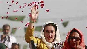 Who killed Benazir Bhutto? The theories behind the ...