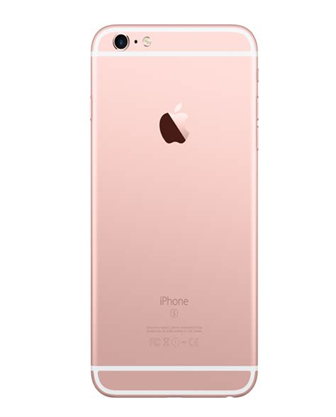 iphone 6s buy buy apple iphone 6s plus 128gb gold at best