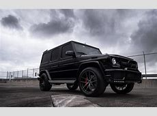 Download Mercedes G63 Jeep Wallpaper for desktop, mobile