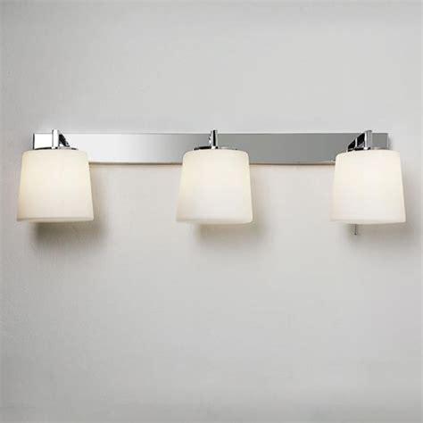 astro cabaret 5 ip44 5 light bathroom wall light