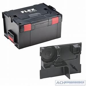 L Boxx Einlage : flex koffersystem l boxx 3 poliermaschine einlage f r pe 8 4 ~ Yasmunasinghe.com Haus und Dekorationen