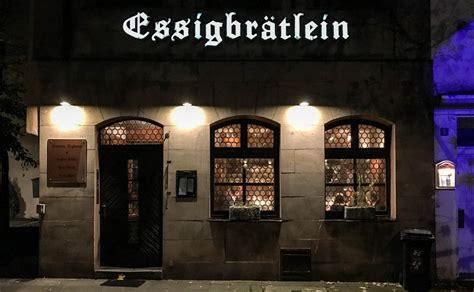 Gute Restaurants In Nürnberg