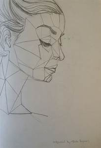 Geometric Faces – Drawing Skills