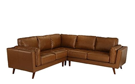 Mid Century Modern Tufted Real