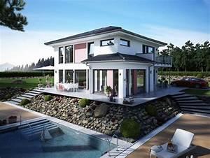 Fassadenfarbe Beispiele Gestaltung : putzfassade gestaltung die wei e putzfassade mit grau fassade f r carmen pinterest modern ~ Orissabook.com Haus und Dekorationen