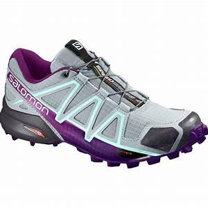 Salomon Speedcross 4 Trail Running Shoe Women 39 S