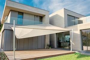 beschattung terrasse moderne beschattung fr ihre terrasse With markise balkon mit tapeten afrika style
