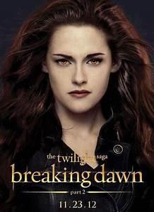 Twilight Breaking Part 2 Trailer