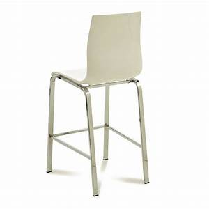 Bürostuhl Sitzhöhe 65 Cm : gel r sgb hocker domitalia aus metall und methacrylat sitzh he 65 cm sediarreda ~ Bigdaddyawards.com Haus und Dekorationen