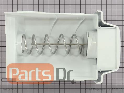 wrx ge ice bucket assembly parts dr