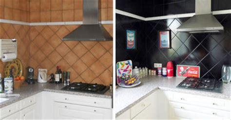 couleur credence adhesive pour cuisine pas cher cr 233 dences cuisine