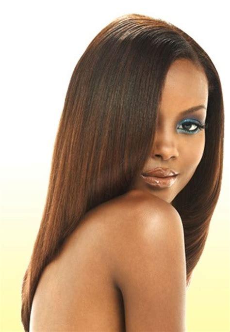 Loose Deep Wave Weave Hairstyles
