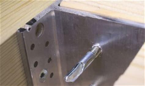 Metallverbindungen Für Holz by Toproc Saf Der Stabd 252 Bel Der Selber Bohrt Meyer