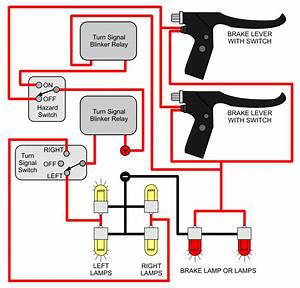 Wiring Diagram Of Motorcycle
